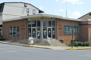 Schuylkill Haven Free Public Library
